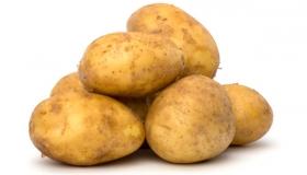 Aardappel, ui en ei